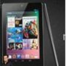 谷歌二代Nexus 7七月亮相售价229美元