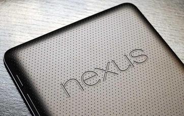 四核Nexus 7或7月上市 售价约1404元