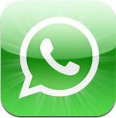 跨平台聊天WhatsApp月用户破2.5亿
