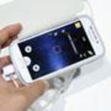 10倍变焦 三星Galaxy S4 Zoom图赏