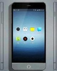 魅族MX3渲染图曝光 配1080p5.1寸屏幕