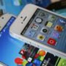 传苹果测试4+英寸iPhone/13英寸iPad