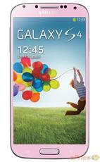 粉色三星 Galaxy S4亮相 或8月上市