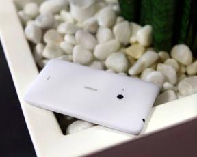 诺基亚再发飙 推双卡4.7寸Lumia 625
