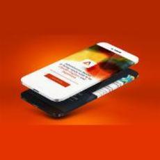惊艳一体化设计 iPhone6概念图曝光