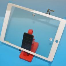 超窄边框 iPad 5前面板高清谍照一览