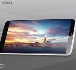 6寸FHD屏幕超窄边框 TCL旗舰N3曝光