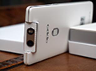 让拍照自动转起来 OPPO N3单机评测