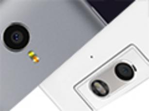两强争霸战 MX4 Pro&OPPO N3拍照对比