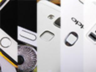 黑科技对撞 MX4Pro领衔指纹识别机横评