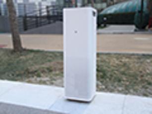 掌控家中空气 小米空气净化器高清图赏
