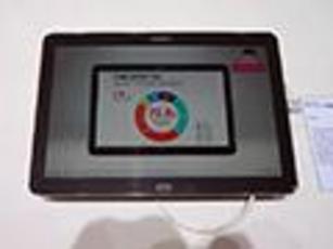 三星 Galaxy Tab Pro 12寸现场图赏