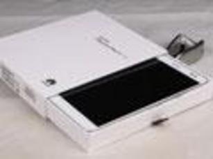 薄如蝉翼 华为MediaPad X1首发评测