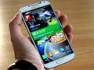 从容迎接4G时代 三星S4联通4G版评测