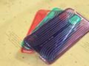 倍思贝壳系列三星Galaxy S5纹理保护壳