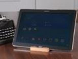 掌上猛禽 三星Galaxy Tab Pro12.2评测