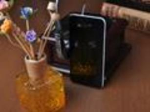 陶瓷质感云子曲线 100+爱奇艺手机图赏