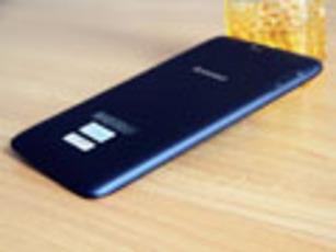 大身材3G跨界产品  联想TAB A7亮相