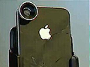 教你如何用旧废手机做成安保摄像头