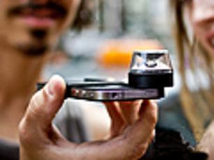 教你如何用手机拍出更屌炸天的照片