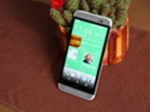 减价不减量  HTC One M8时尚版拆解