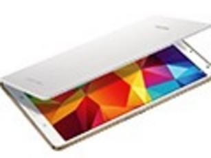 最强平板 三星GALAXY Tab S 8.4/10.5