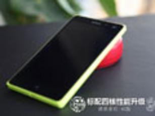标配四核性能升级 诺基亚XL 4G版评测