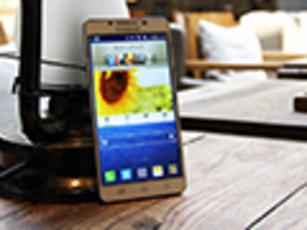 首款加密安全手机 4G全网通酷派S6图赏