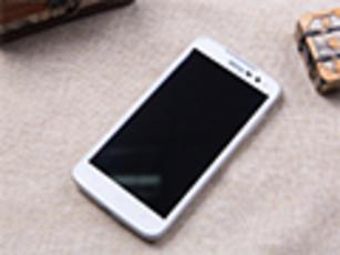 首创滤蓝光护眼 明基BenQ F5手机评测