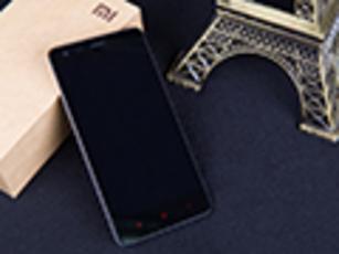 699红米小鲜肉  红米手机2单机评测