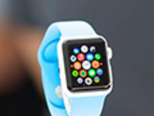 三星或获得苹果Apple Watch处理器订单