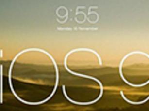 曝iOS9已有测试 或年中WWDC大会发布
