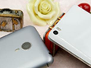 致命一击?小米Note&MX4 Pro对比导购