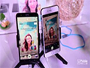 华硕Zenfone发布会 三款新品震撼来袭