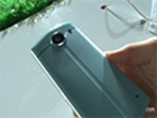 美图手机发布会 美图V4 真机上手快评