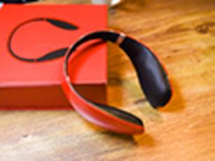 售价99元 乐视Leme蓝牙耳机水滴版图赏