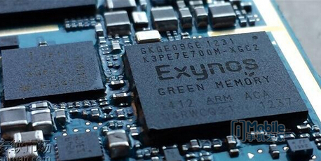 三星Exynos 8890安兔兔跑分:突破十万