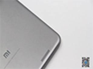 轻薄全金属 海量内容 小米平板2开箱