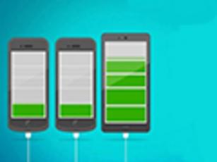 手机充电新时代 极速闪充给你畅快体验