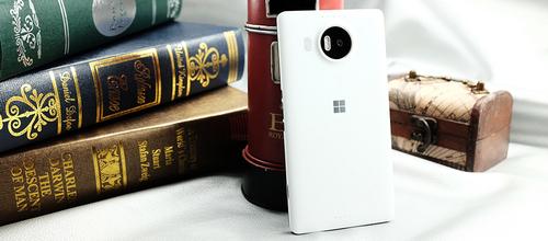 Lumia 950 XL评测:理想丰满现实骨感