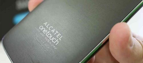 阿尔卡特OneTouch Fierce XL搭载Win10