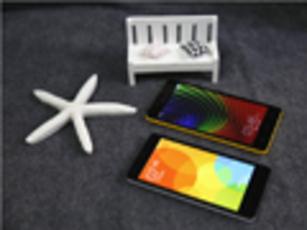 视频:联想乐檬K3与红米手机2对比评测