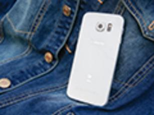 旗舰之名新定义 三星Galaxy S6评测