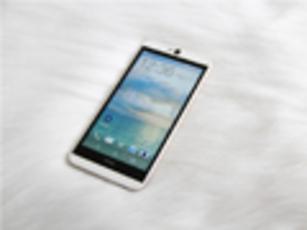 拍照/影音爽爽哒 HTC Desire 826评测