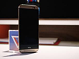 手机之家汉化:悲剧!外媒评HTC One M9
