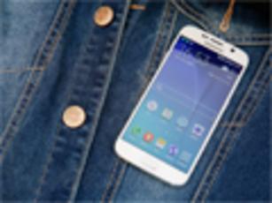 安卓最强手机三星GalaxyS6拍照评测