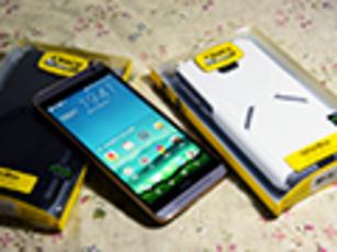 全方位保护 OtterBox全新HTC E9保护壳