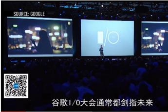 汉化:看谷歌黑科技 衬衫短裤当屏幕