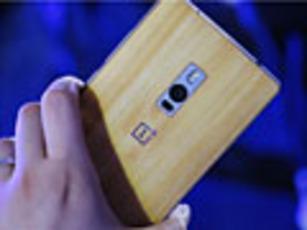 手感新提升 五种材质一加手机2图赏