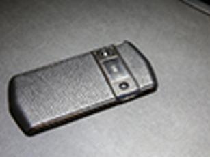 十分安全八分奢侈 8848钛金手机体验